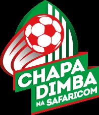 Chapa Dimba Logo